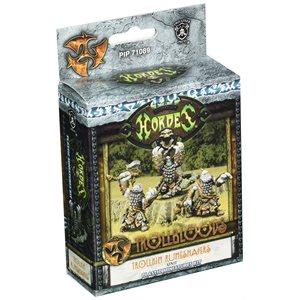 Trollbloods: Runeshapers