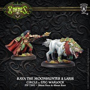 Circle: Epic Warlock Kaya Moonhunter