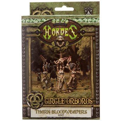 Circle: Tharn Bloodweavers