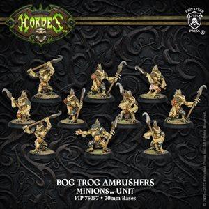 Minions: Bog Troll Ambushers