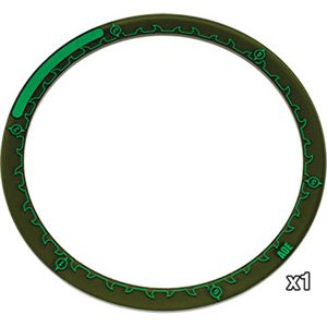 "Hordes 5"" Area Of Effect Rings"
