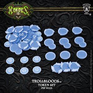 Trollbloods Token Set