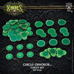 Circle Token Set