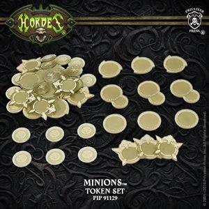 Minions Token Set