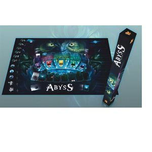 Playmat: Abyss ^ MAY 2020