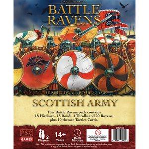 Battle Ravens Scottish Army ^ April 19 2019