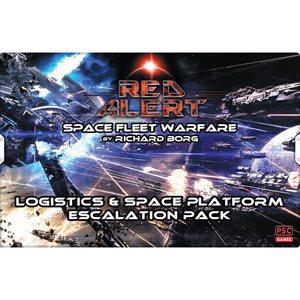 Red Alert: Space Rift Escalation Pack