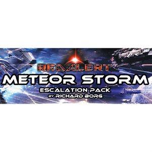 Red Alert: Meteor Storm Escalation Pack