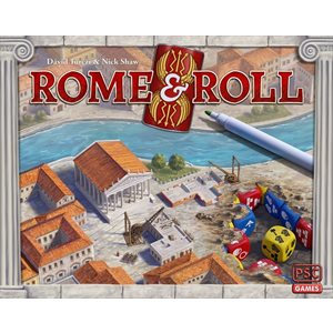 Rome and Roll