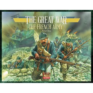 The Great War: French Expansion