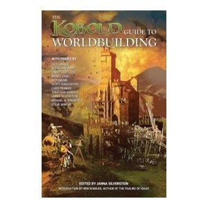Kobold Press: Guide to Worldbuilding (Pathfinder Compatible)