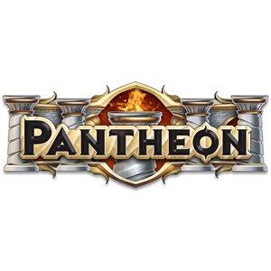 Epic Pantheon: Helena vs Zaltessa