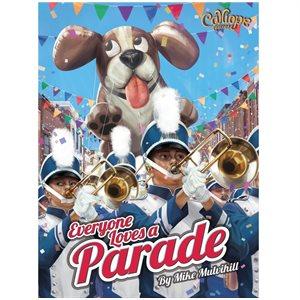 Everyone Loves A Parade (No Amazon Sales)