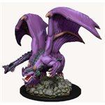 Wardlings RPG figure (Painted) Wave 4: Dragon