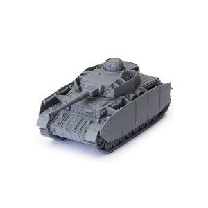 World of Tanks: Wave 2 Tank - German (Panzer IV H) - Medium Tank