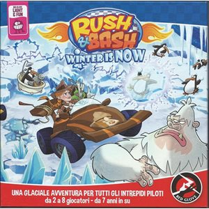 Rush and Bash: Winter is Now
