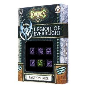 Hordes Legion Of Everblight Dice