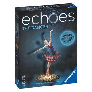 Echoes: The Dancer (No Amazon Sales) ^ Q4 2021