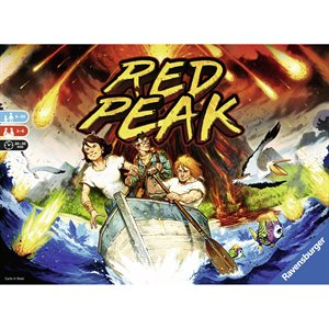 Red Peak (No Amazon Sales) ^ August 2019