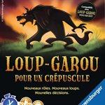 Loup-Garou pour un crépuscule (No Amazon Sales)