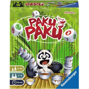 Paku Paku (No Amazon Sales)
