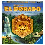 Quest for El Dorado (No Amazon Sales)