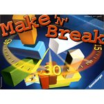 Make N Break (No Amazon Sales)