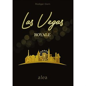 Las Vegas Royale (No Amazon Sales) ^ September 2019