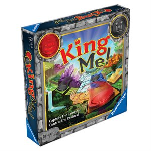 King Me (No Amazon Sales) ^ August 2019