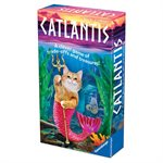 Catlantis (No Amazon Sales) ^ August 2019
