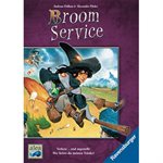 Broom Service (No Amazon Sales)