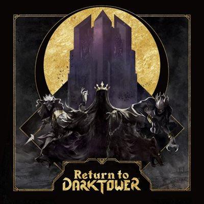 Return to Dark Tower (No Amazon Sales) ^ OCT 2021