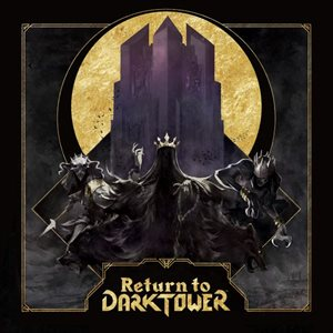 Return to Dark Tower (No Amazon Sales) ^ Q4 2021