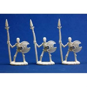 Bones Skeletal Spearman