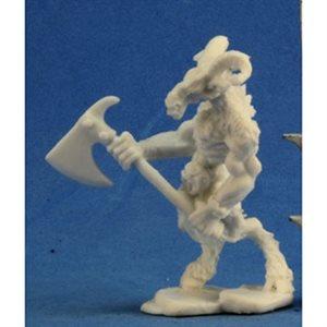 Bones Beastman Warrior 1