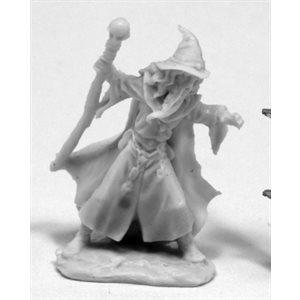 Bones Lendil Blackroot (Wizard)