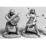 Bones Hobgoblin Warriors (2)