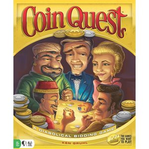 Coin Quest