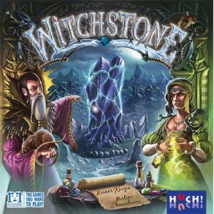 Witchstone ^ MAY 2021