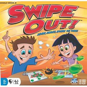 Swipe Out