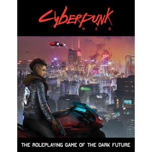 Cyberpunk Red (BOOK) ^ Q3 2020