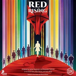 Red Rising ^ MAY 28 2021