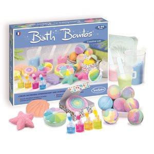 Bath Bombs (No Amazon Sales)