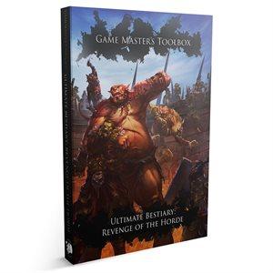 Ultimate Bestiary: Revenge of the Horde (5E) (BOOK)