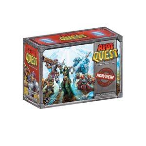 Riot Quest Starter Box ^ Aug 23, 2019