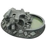 Battlefield in a Box: Gothic Battlefields Ruined Fountain (30mm)