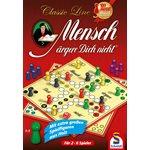 Mensch Argere Dich Nicht Classic (German)