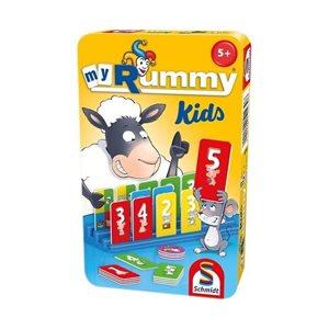 My Rummy Kids (FR) ^ Q2 2021