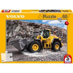 Puzzle: 60 Volvo L150H