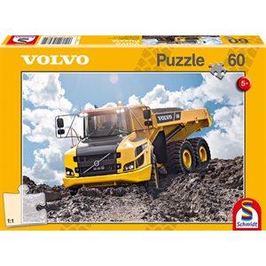 Puzzle: 60 Volvo A30G
